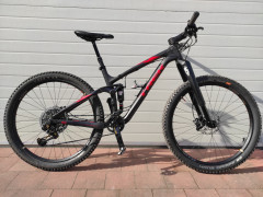 Trek Fuel Ex  9.9  - Karbon - Full Xx1