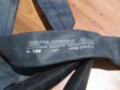 29 Duše Schwalbe