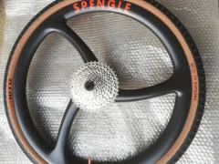 Spengle Carbon
