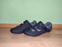 Tretry Shimano Sh-rp301, Pánske, čierne