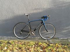 Karbónový Cestný Bicykel Specialized Amira Expert