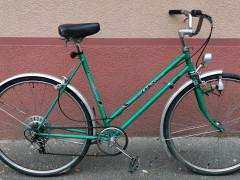"""Predám Bicykel Eska,kolesá 28"""""""