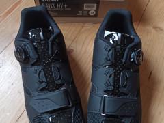 Giro Savix Hv+ Black 43