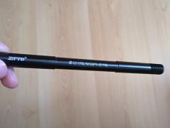 Dural Oska Ramu, 12x175mm, Závit S 1.5mm Stupnovanim