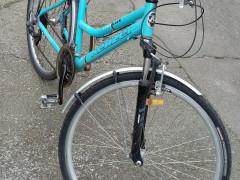 Predám Dámsky Bicykel Pekný Zachovalý