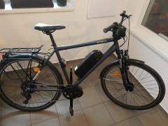 Predám Trakingový Elektrobicykel Btwin