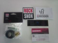 Service Kit 50hod Rock Shox + Blatnicek Rs