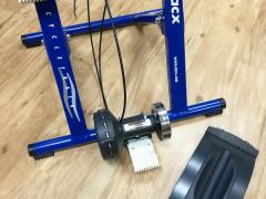 Trenažér Tacx Cycletrack - RezervovanÝ