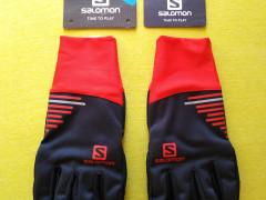 Rukavice Salomon Equipe Glove U