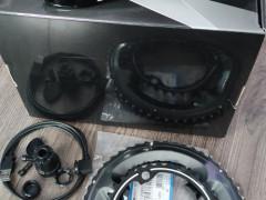 Shimano Dura Ace 9100 Powermeter Rl