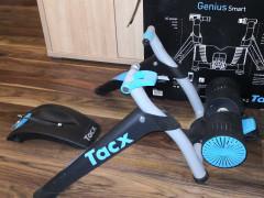 Predám Tacx Genius Smart
