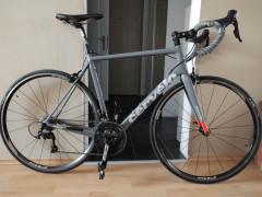 Karbonový Cestný Bicykel Cervelo - R2