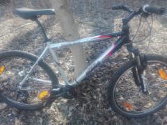 Bicykel Ktm 26 Rám Ako Nový.veľkosť M.