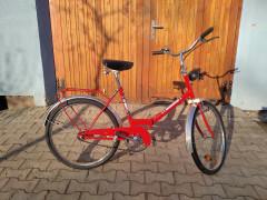 Retro Bicykel Universal 24 - Pôvodný Stav