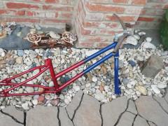 """""""renovovaný"""" Detský Bicykel 20"""""""
