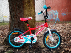 "Detsky Bicykel 16"""