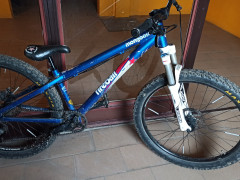 Mongoose Dirt Bicykel