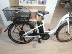 Elektrobicykel Motorro