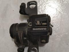 Mechanické Brzdové Prasa Shimano