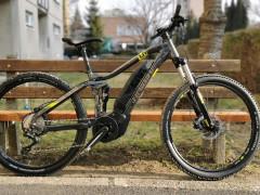 Elektrobicykel Haibike Sduro Fullseven 1.0 2020, Veľkosť S
