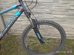 Predám Bicykel Značky Vedora Connex M 300 Gény