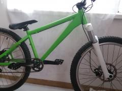 Surne Predam Skladany Bike Vel. M