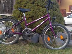 Detský Bicykel Balance