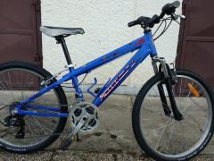 "Predam Bicykel Leader Fox 24"""