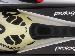 Prologo Scratch 2 Cpc Nack Saddle - Yellow Fluo