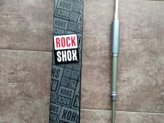 Predám Patrónu Rockshox Sidbrain-100mm