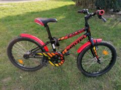 Predám Detský Bicykel Kenzel Kaleo 20