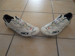 Sidi Shot Air Limited Edition Chris Froome