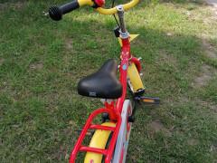 Predám Detský Bicykel Puky 16