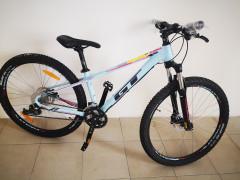 NovÝ Dámsky Bicykel Gt Avalanche Comp 27,5 Veľkosť Xs
