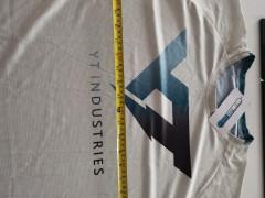 Novy Dres S Visackou Yt Industries, Xl/xxl