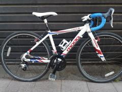 Moda Gravel Bike