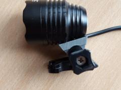 Gopro Adapter Pre Svetlo Force Glow
