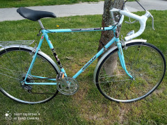 Predám Cestný Bicykel Alexander
