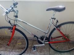 Dámsky Crossový Bicykel Author Linea,