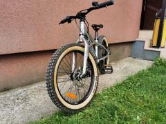 """Predám Detský Bicyklik 20"""" Commencal"""