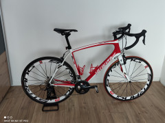 Celokarbónový Specialized Roubaix Sl2