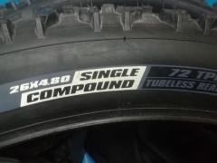 Vee Tire Snowshoe Xl 26x4.8 Fatbike