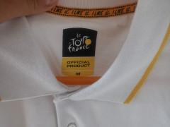 Tour De France Polokošeľa