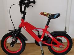 Detský Racing Bike 12''