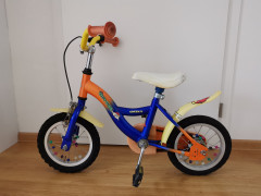 "Detský 12"" Bike"