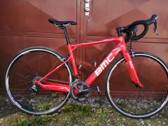 Bmc Grandfondo 02 Super Red