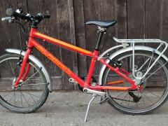 Rezervovany -ultraľahký Detský Bicykel Islabikes Beinn 20