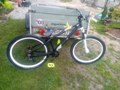 Dirtbike Kenzel