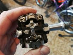 Lavy Naslapny Pedal