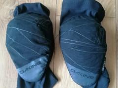 Dakine Impact Knee Pads